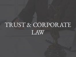 16 TRUST-CORPORATE-LAW2